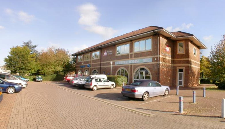 Office space in Barclays House Gatehouse Way